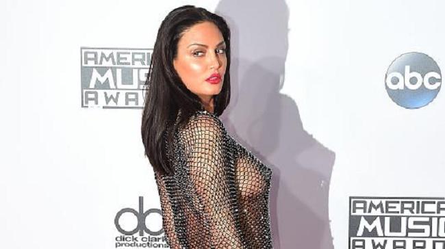 American Music Awards vincenti e spogliati