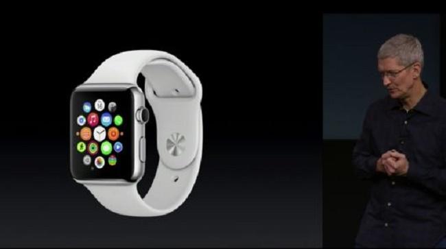 Apple WatchKit tutte le api per gli sviluppatori