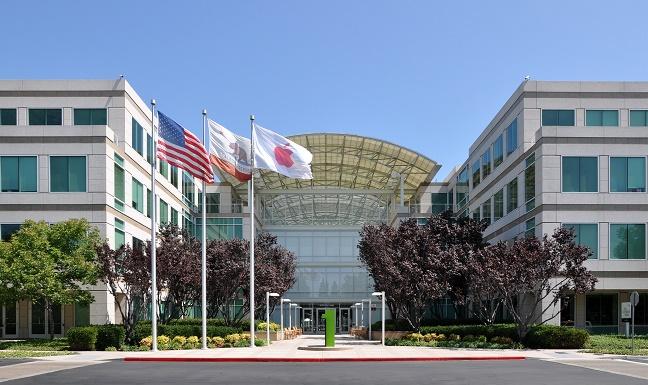 Apple una delle aziende che non discrimina i gay