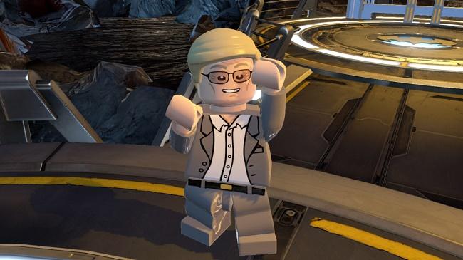 Batman 3 Lego Gotham arriva per i ragazzi
