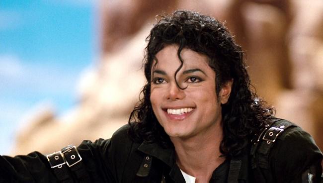 Michael Jackson torna in concerto al cinema