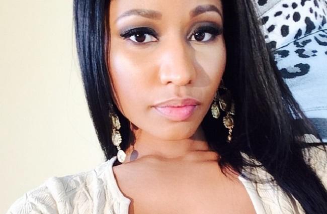 Nicki Minaj voglio essere mamma ma prima il marito