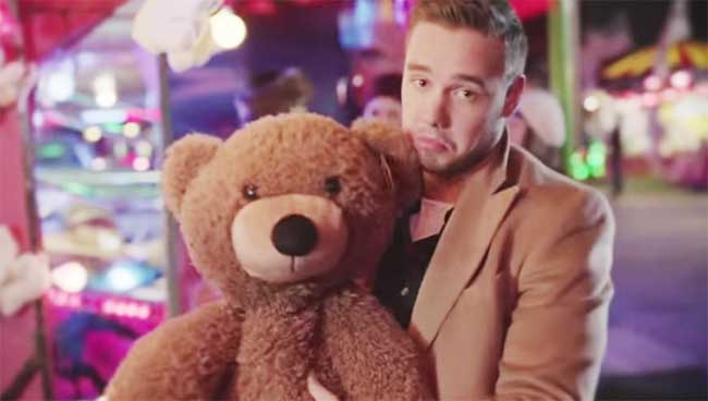 One Direction Night Changes un appuntamento a tu per tu