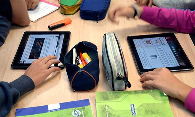 Tablet School 3 la tecnologia applicata alla scuola italiana