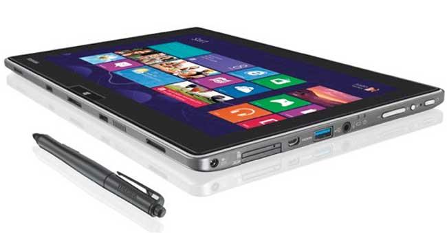 Tablet il 2014 anno del riscatto del pc