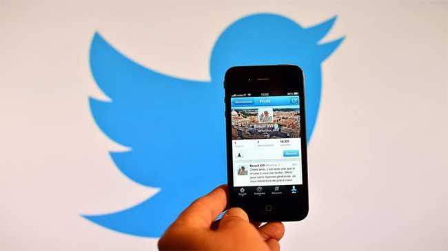 Twitter spia le altre app sul nostro smartphone