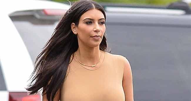 Kim Kardashian la piu ricercata del web