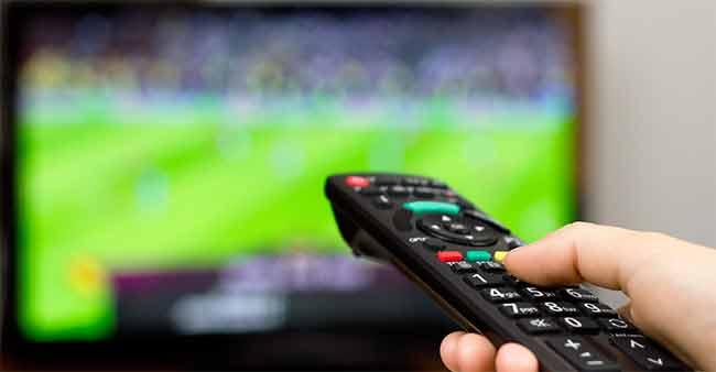 Meno televisori agli italiani e piu internet