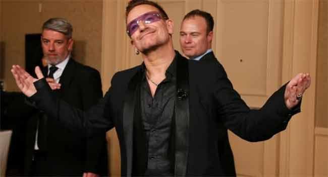 U2 arrivano anche le tappe italiane nel Tour