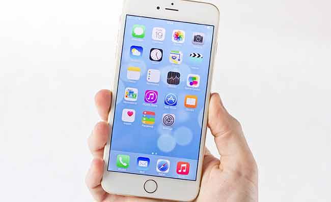 iPhone 6 spinge le vendite Apple alle stelle