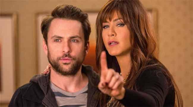 Come ammazzare il capo 2 tornano Jason Bateman e Jennifer Aniston