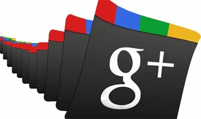 Google Plus utenti quanti registrati e quanti attivi