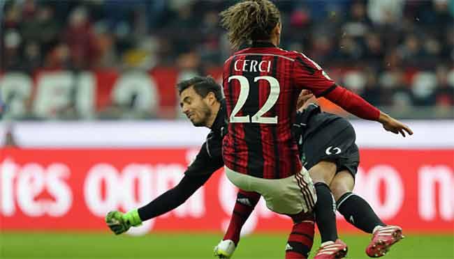 Lazio Milan streaming formazioni rojadirecta