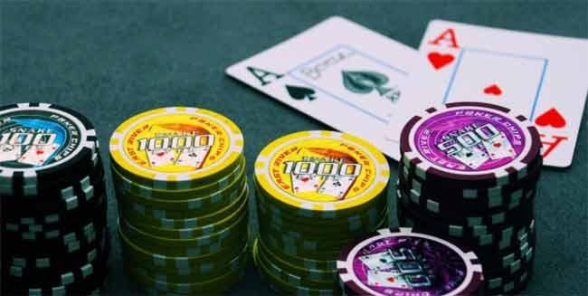 Poker e Cepheus il computer che non batti mai