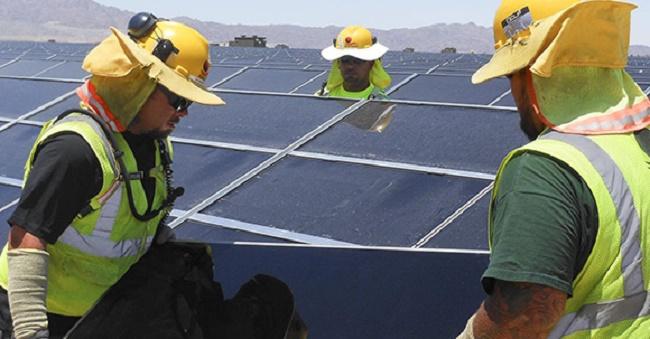 Parco Solare inaugurato in California per 160mila case