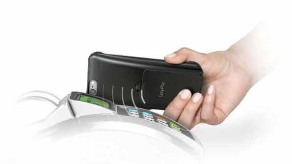 Samsung lancia LoopPay arrivano i pagamenti mobili
