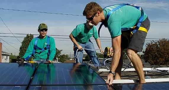 Google e Solar City un progetto green da 300 milioni