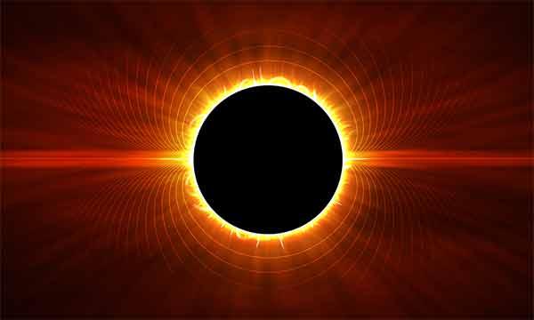 Il 20 Marzo appuntamento con eclissi totale di Sole
