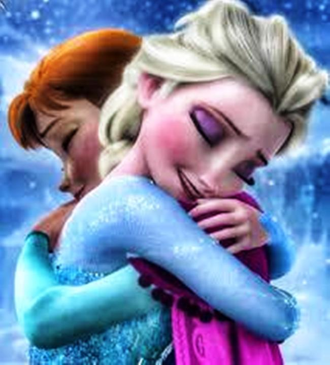 Disney confermato il sequel di frozen rp news