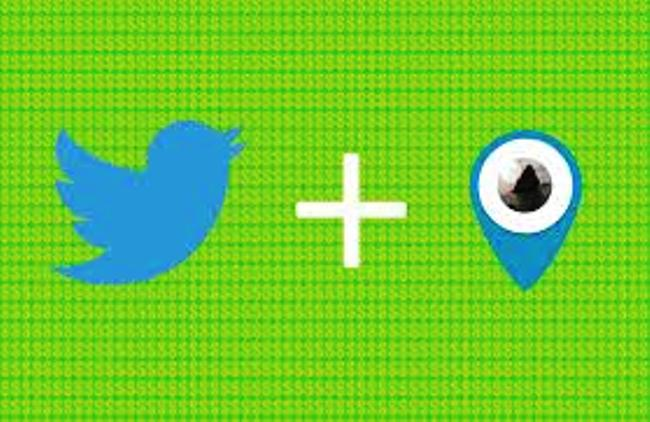 periscope di twitter