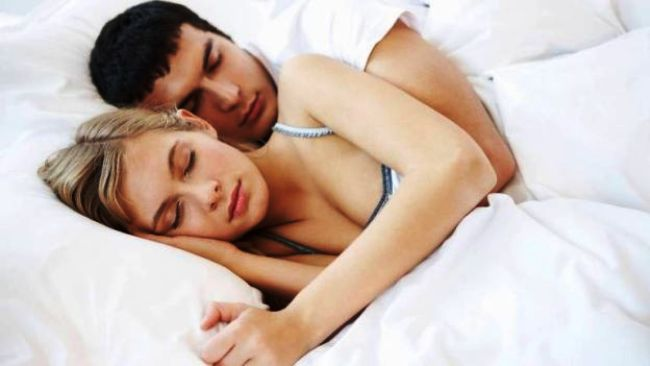 sonno e desiderio connessi
