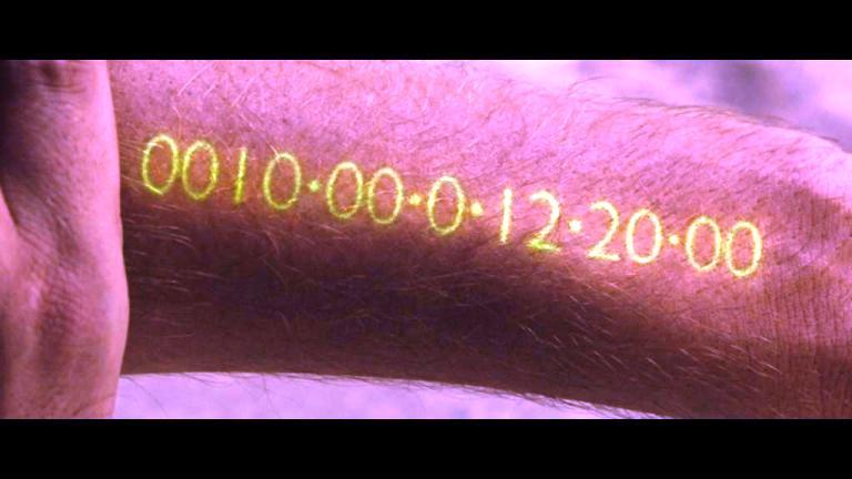 tempo vita life clock