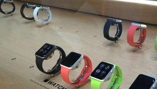 Apple Watch il dispositivo pronto per il Salone del Mobile