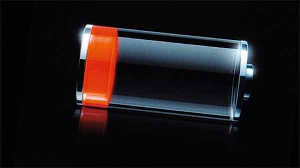 Batterie nuove che caricano in un minuto
