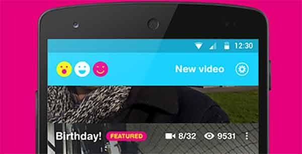 Facebook lancia il software per creare video in collaborazione