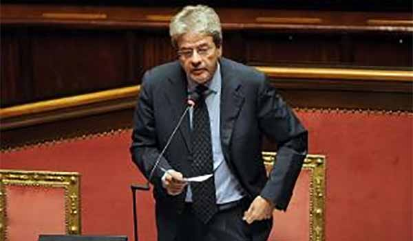 Lo Porto il Ministro degli Esteri le informazioni il 22 aprile