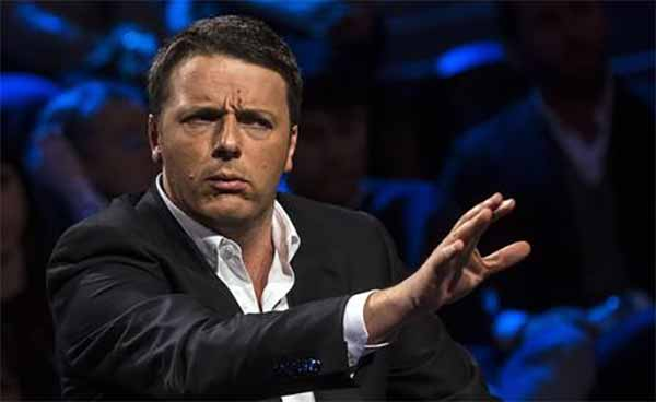 No Italicum No Governo parola di Renzi