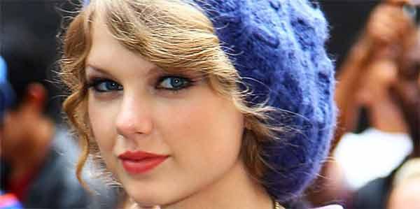Taylor Swift tragico annuncio della madre con il cancro