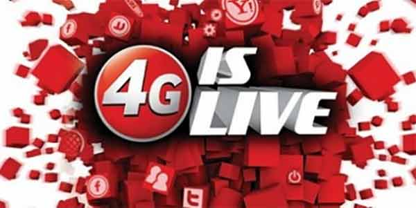 Vodafone 4G tra le migliori in Europa