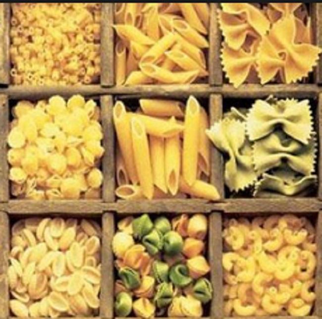 Barilla crea la pasta 3d da stampare rp news for Cucinare in 3d