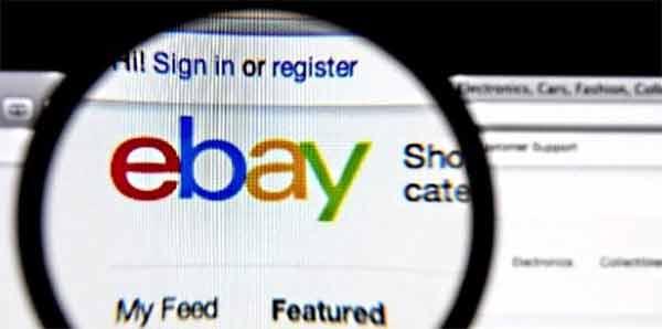 eBay aste truffa da un 40enne di vicentino