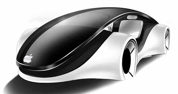 Apple Car auto elettrica targata Cupertino