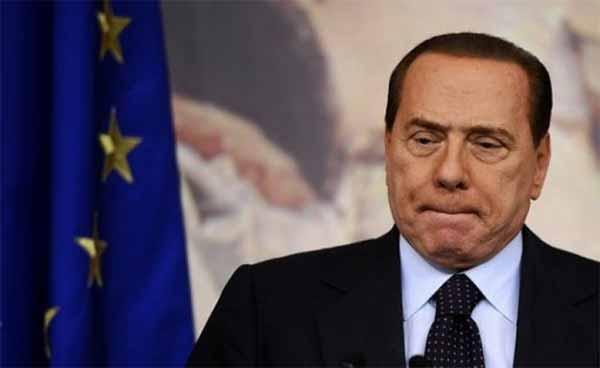 Berlusconi Nessun leader in giro col mio carisma