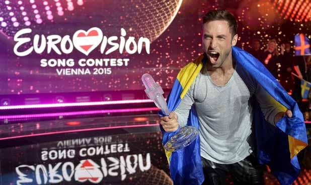 Eurovision Song Contest Italia terza vince la Svezia