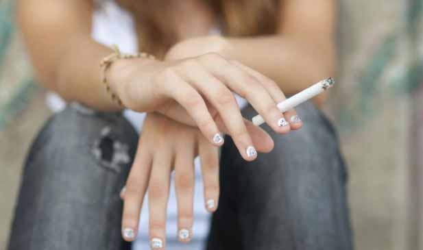 Giornata mondiale senza tabacco aiutiamo i giovani