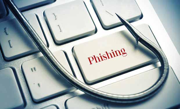 Phishing truffe in aumento e utenti disinformati