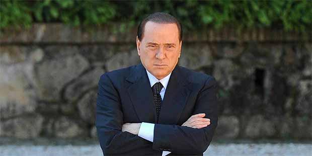 Regionali Berlusconi e il voto a sinistra gettato