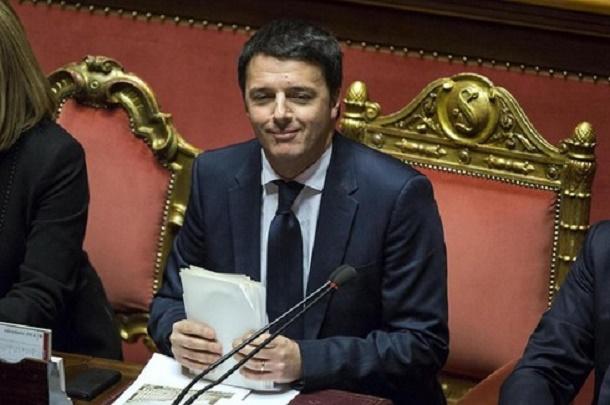 Renzi ad agosto 500 euro rimborso pensionati