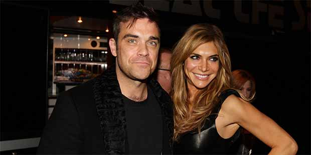 Robbie Williams lui e la moglie accuse di molestie