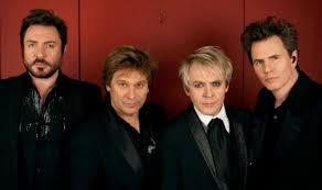 Duran Duran a settembre il nuovo album