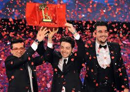 Il Volo inizia il tour italiano dei tre vincitori di Sanremo
