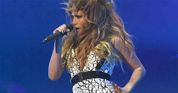 Jennifer Lopez per il Marocco troppo spinta