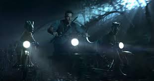 Jurassic World arriva il quarto episodio