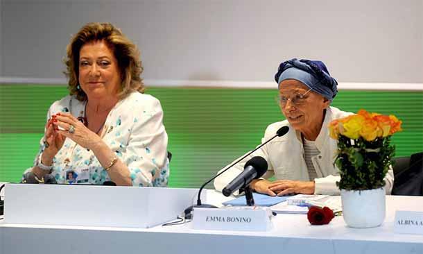 Michelle Bachelet piu spazio alle donne per risolvere problemi