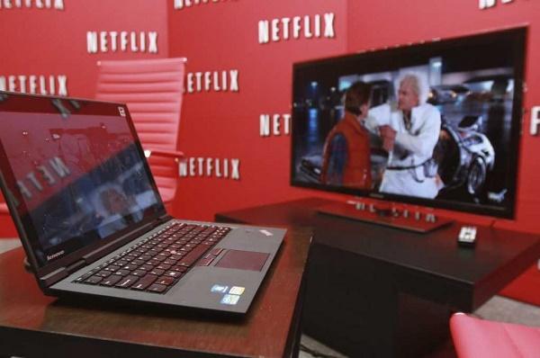 Netflix finalmente anche in Italia ad ottobre