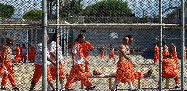 Texas uomo giustiziato dopo 30 anni di carcere